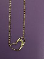 Collier En Plaqué Or - Necklaces/Chains