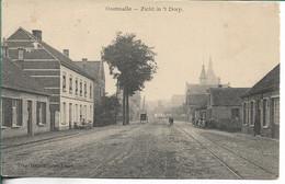 Oostmalle Zicht In 't Dorp - Antwerpen