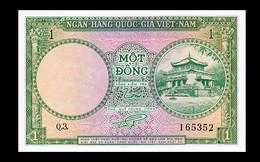 # # # Banknote Aus Süd Vietnam (South Vietnam) 1 Dong UNC # # # - Vietnam