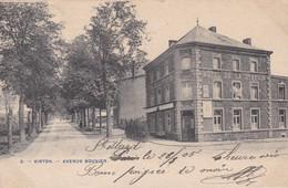 VIRTON - LUXEMBOURG - BELGIQUE -  (BE)  -  CPA PRECURSEUR  DE 1905 - CLICHE INEDIT. - Virton