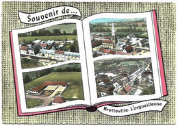 14 Bretteville - Souvenir - Other Municipalities