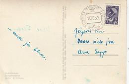 GOOD ESTONIA Postcard 1962 - Good Stamped With Voore Cancel - Estonia