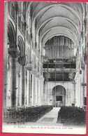 C.P. Nancy = Eglise N.-D.  De  Lourdes  Le  25.03.1924 - Nancy