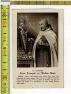 K L - 1748 - FRERE FRANCOIS DE L ENFANT JESUS - Images Religieuses