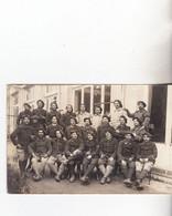 CPH CHASSEUR ALPIN A IDENTIFIER 1ER COMPAGNIE MITRAILLEUSE 2 SECTION 114E ALPIN - Regimenten