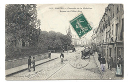 NANTES - Chaussée De La Madeleine - Nantes