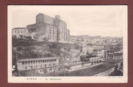 Italia - SIENA - S. Domenico - Siena