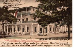 Tanga / Hotel Kaiserhof - Ehemalige Dt. Kolonien