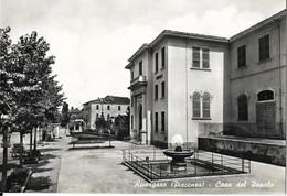 9-RIVERGARO(PIACENZA)CASA DEL POPOLO - Piacenza