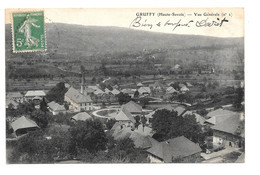 GRUFFY (Haute-Savoie) - Vue Générale (n° 2) - Other Municipalities