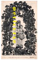 24  Sarlat  Vierge Miraculeuse De N D De Temniac - Sarlat La Caneda