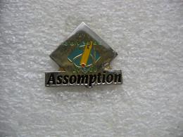 Pin's Du Collège - Lycée ASSOMPTION - Administrations