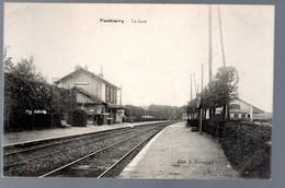 Ponthierry: La Gare - Andere Gemeenten