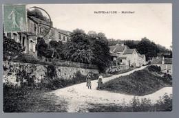 Sainte Aulde: Moitiébart - Altri Comuni