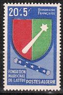 Année 1958-N°352 Neuf**MNH : Fondation Maréchal De Lattre - Nuovi