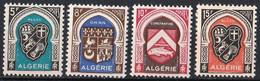 Année 1948-N°268/271 Neufs**MNH :  Armoiries - Type De 1947 (4 Valeurs) - Nuovi