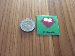 """Magnet """"La Chouette"""" (hibou) - Magnetos"""