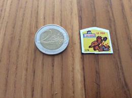 """Magnet LE GAULOIS """"- 20000 LE FEU 1/78"""" - Magnets"""
