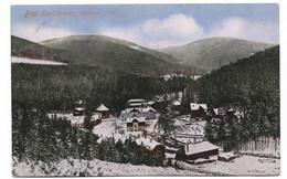 Czech Republic - BAD KARLSBRUNN 1917 - República Checa