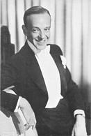 Fred Astaire Sépia Foncé - Acteurs