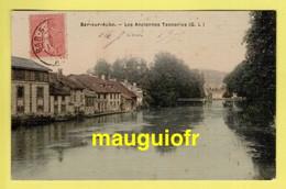 10 AUBE / BAR-SUR-AUBE / LES ANCIENNES TANNERIES / 1907 - Bar-sur-Aube