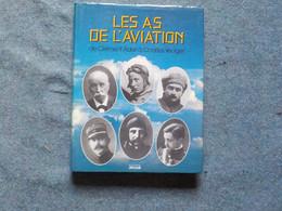 ( Aéronautique Aviation ) Les As De L'aviation - AeroAirplanes