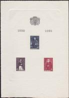 Belgie   .   OBP   .   LX 2   .   **    .    Postfris   .  / .  Neuf SANS Charnière - Blocchi 1924 – 1960