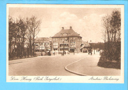 Den Haag Andries Bickerweg Zorgvliet RY55341 - Den Haag ('s-Gravenhage)