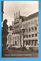 Deventer Openbare Bibliotheek En Leeszaal RY51776 - Deventer