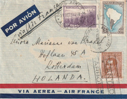 ARGENTINA AIRMAIL COVER 1930 - Other