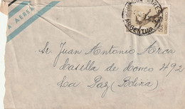 ARGENTINA AIRMAIL COVER 1955 - Other