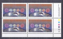 Canada 1986. Radio Canada . Sc=1103 (**) - Unused Stamps