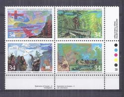 Canada 1987. Nueva Francia . Sc=1129a (**) - Unused Stamps