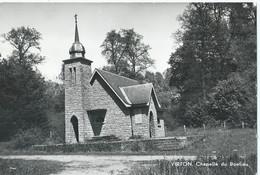 Virton - Chapelle Du Bonlieu - Virton