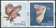 Zweden 2009 Vogels Paar I PF-MNH-NEUF - Neufs