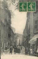 CPA BESSAGES 30/396 - Bessèges