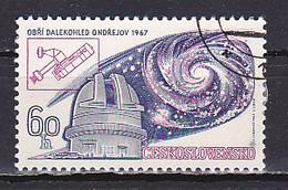 Czechoslovakia, 1967, International Astronomic Union Cong, 60h, CTO - Gebraucht