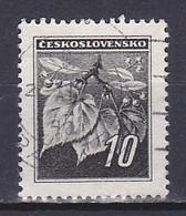 Czechoslovakia, 1945, Prague Issue, 10h, USED - Gebraucht