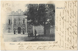Hasselt  *  Prison - Hasselt