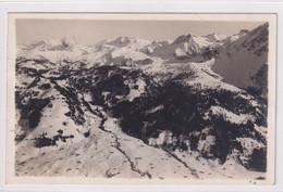Veiw From Wallegg - Gsteig Bei Gstaad - BE Berne