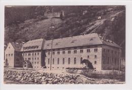 Centrale Elettrica Del Ritom Piotta - TI Tessin