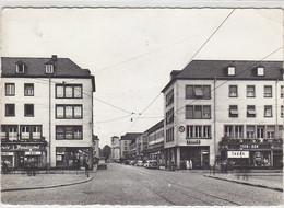 Sarrebourg - Französische Strasse - 1956 - Sarrebourg