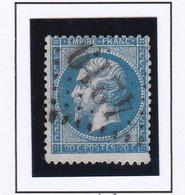 GC 4219 Villé ( Dept 67 ) S / N° 22 - 1849-1876: Klassieke Periode