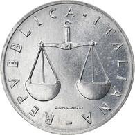 Monnaie, Italie, Lira, 1999, Rome, SPL+, Aluminium, KM:91 - 1 Lira