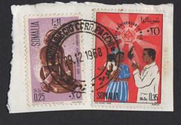 Somalia Somalie Mogadiscio Mogadishu Donne Bambini ONU Femmes Enfants UN Women Children AMR00066 - Somalia (1960-...)