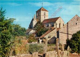 21.  NUITS SAINT GEORGES .  Eglise St-Symphorien . - Nuits Saint Georges
