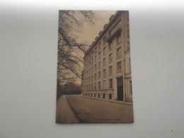 ANTWERPEN / ANVERS: Clinique Du Centenaire - 68, Rue De L'Harmonie - Voorzicht - Antwerpen