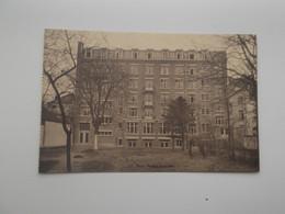 ANTWERPEN / ANVERS: Clinique Du Centenaire - 68, Rue De L'Harmonie - Achterzicht - Antwerpen