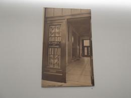 ANTWERPEN / ANVERS: Clinique Du Centenaire - 68, Rue De L'Harmonie - Ingang Der Kliniek - Antwerpen