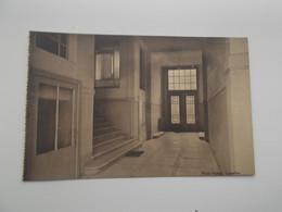 ANTWERPEN / ANVERS: Clinique Du Centenaire - 68, Rue De L'Harmonie - Ingangplaats - Antwerpen
